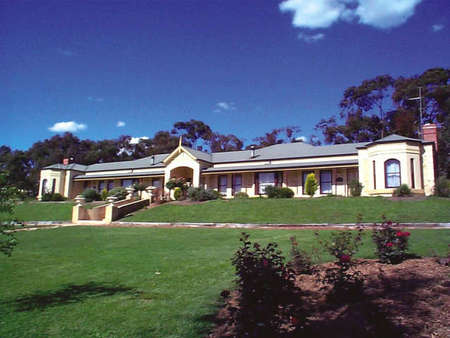 Brice Hill Country Lodge - Accommodation QLD