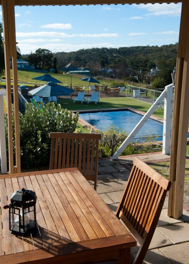 Clare Valley Motel - Accommodation QLD