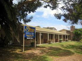 Elliston Apartments - Accommodation QLD