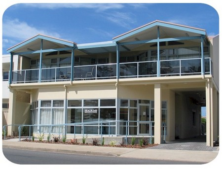 Port Lincoln Foreshore Apartments - Accommodation QLD