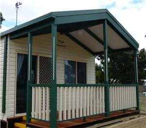 Victor Harbour Holiday  Cabin Park - Accommodation QLD