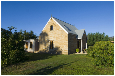 Armytage House - Accommodation QLD