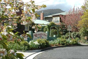 Rosie's Inn - Accommodation QLD