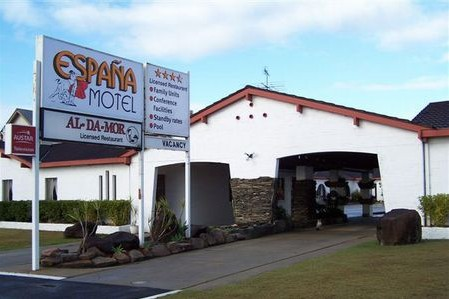 Espana Motel - Accommodation QLD