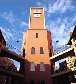 Clocktower Apartments - Accommodation QLD