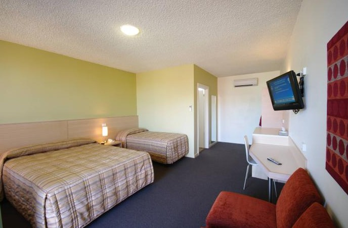 Adelaide Road Motor Lodge - Accommodation QLD