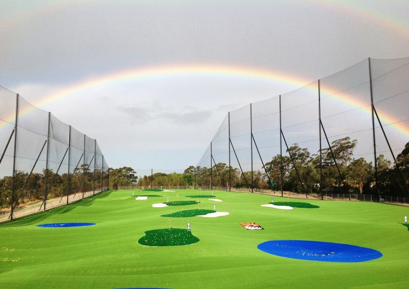 Thornleigh Golf Centre - Accommodation QLD