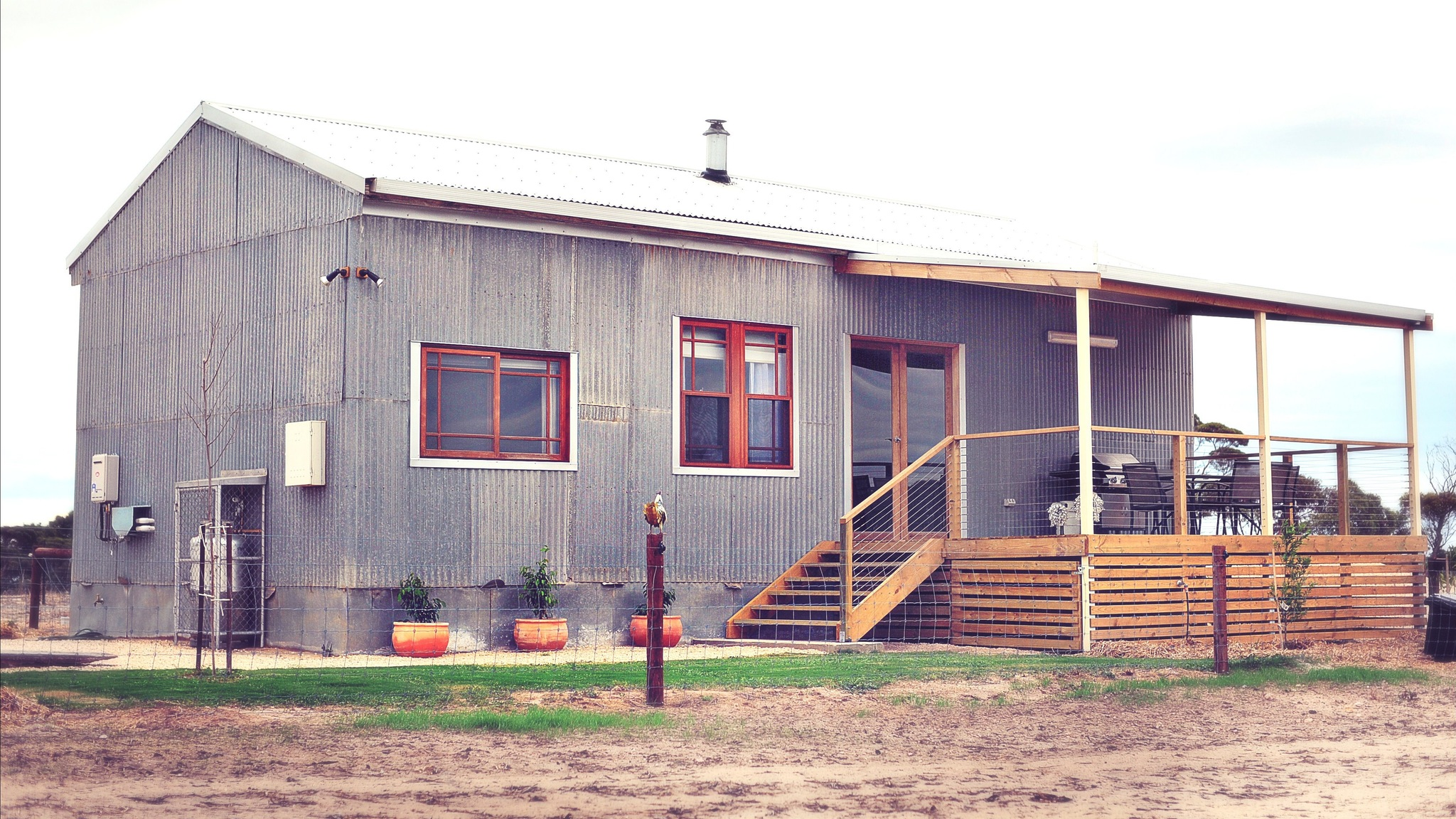 Redwing Barn Farmstay - Accommodation QLD