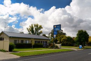 Comfort Inn Benalla - Accommodation QLD
