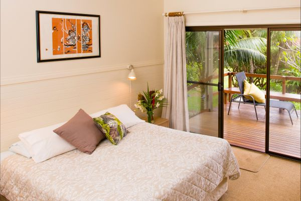 Ebbtide Apartments - Accommodation QLD