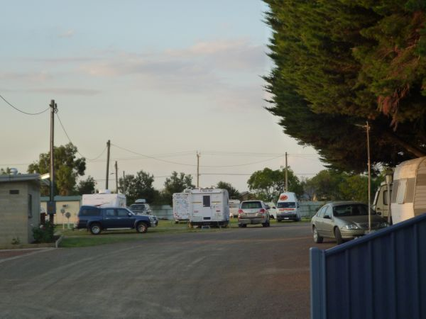 Central Caravan Park Colac - Accommodation QLD
