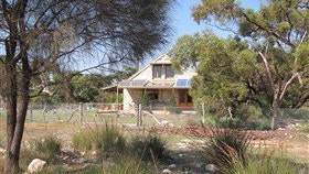 Broken Gum Country Retreat - Accommodation QLD