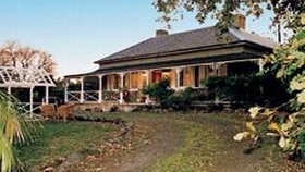 Adelaide Hills Oakfield Inn - Accommodation QLD