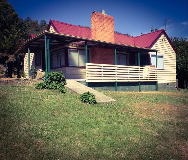 A Place To Stay In Derby - Accommodation QLD