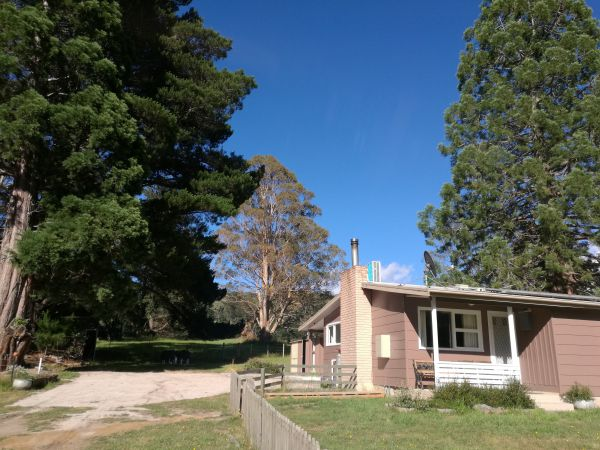 A Place To Stay In Weldborough - Accommodation QLD