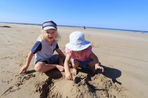 Anglesea Family Caravan Park - Accommodation QLD