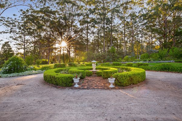 Anduramba Homestead B and B - Accommodation QLD