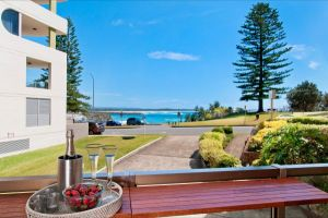 Beauty at the Beach - Accommodation QLD