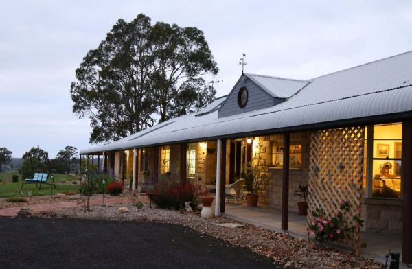 BellbirdHill Bed and Breakfast - Accommodation QLD