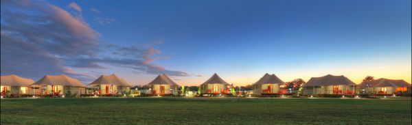 BIG4 Rivershore Resort - Accommodation QLD