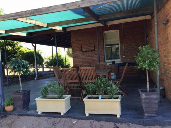 Corryong Holiday Cottages - Sportsview - Accommodation QLD