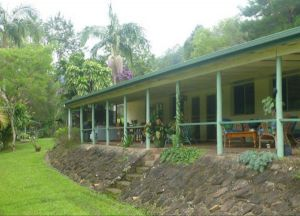 Crofton's Retreat - Accommodation QLD