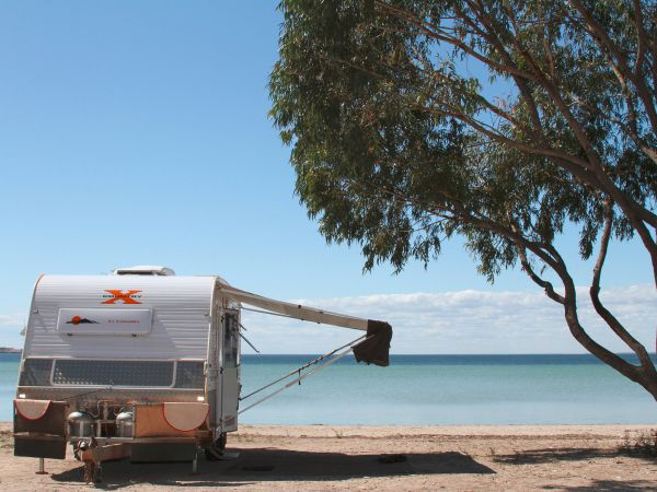 Discovery Parks - Streaky Bay Foreshore - Accommodation QLD