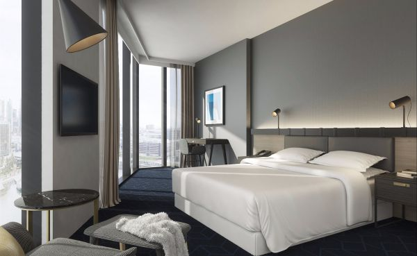 Four Points by Sheraton Melbourne Docklands