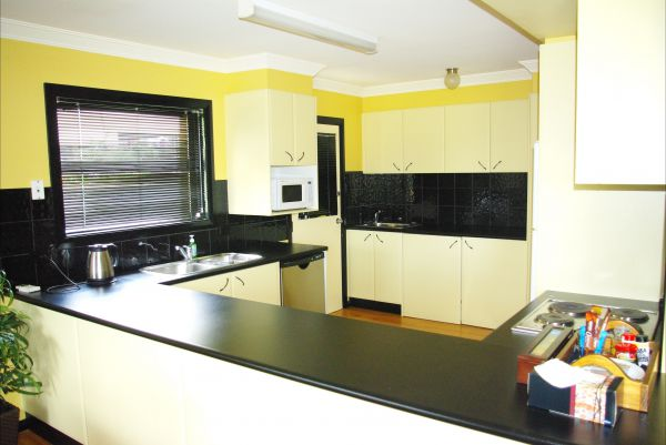 Glenmoore - Accommodation QLD