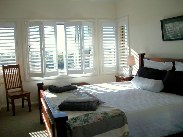 Heathcote Views Bed  Breakfast - Accommodation QLD