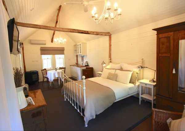Laggan Cottage Bed and Breakfast - Accommodation QLD