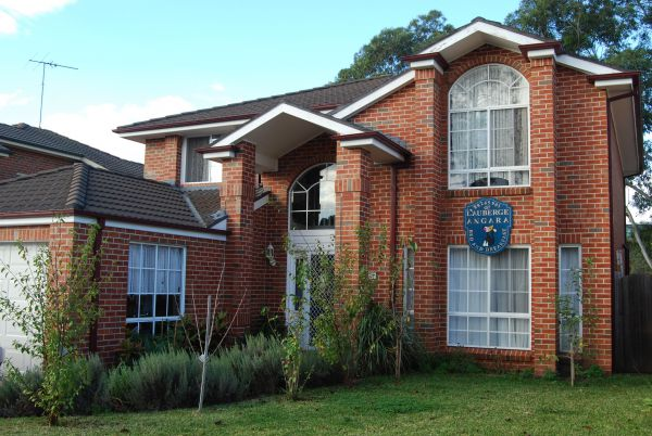 LAuberge Angara Bed and Breakfast - Accommodation QLD