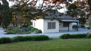Morella Farm Stay - Accommodation QLD