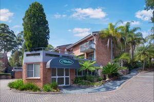 Medina Serviced Apartments North Ryde Sydney - Accommodation QLD