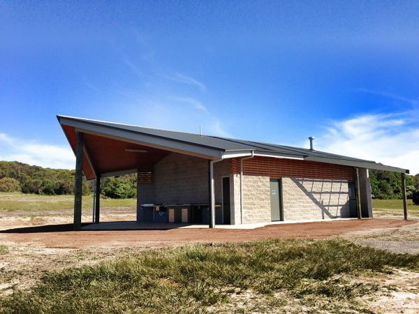 Port Campbell Recreation Reserve - Accommodation QLD