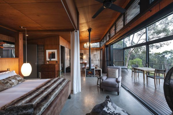 Spicers Sangoma Retreat - Accommodation QLD