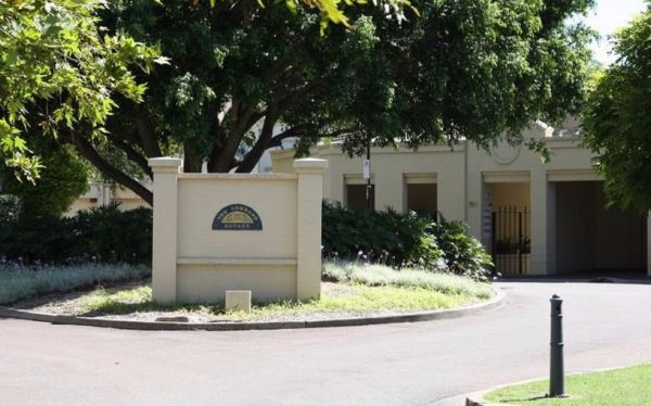 The Lombard Estate Sydney - Accommodation QLD