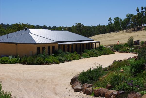 Yalooka Farm - Accommodation QLD