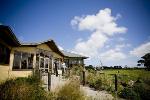 Great Ocean Ecolodge - Accommodation QLD