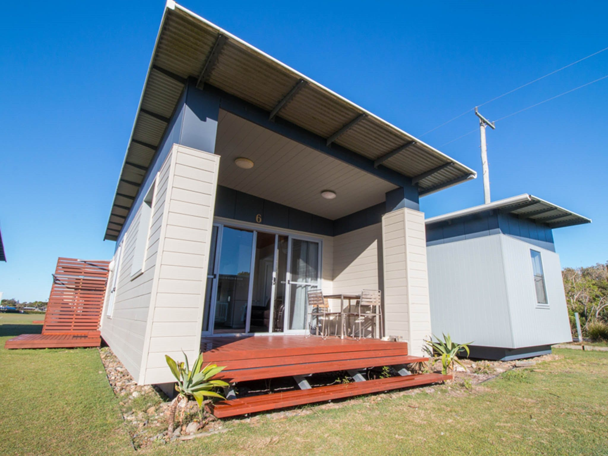 Lake Ainsworth Sport and Recreation Centre - Accommodation QLD