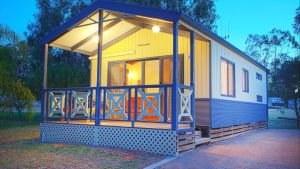 Discovery Parks - Lake Bonney - Accommodation QLD