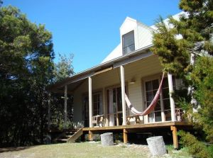 Wallum Cottages - Accommodation QLD