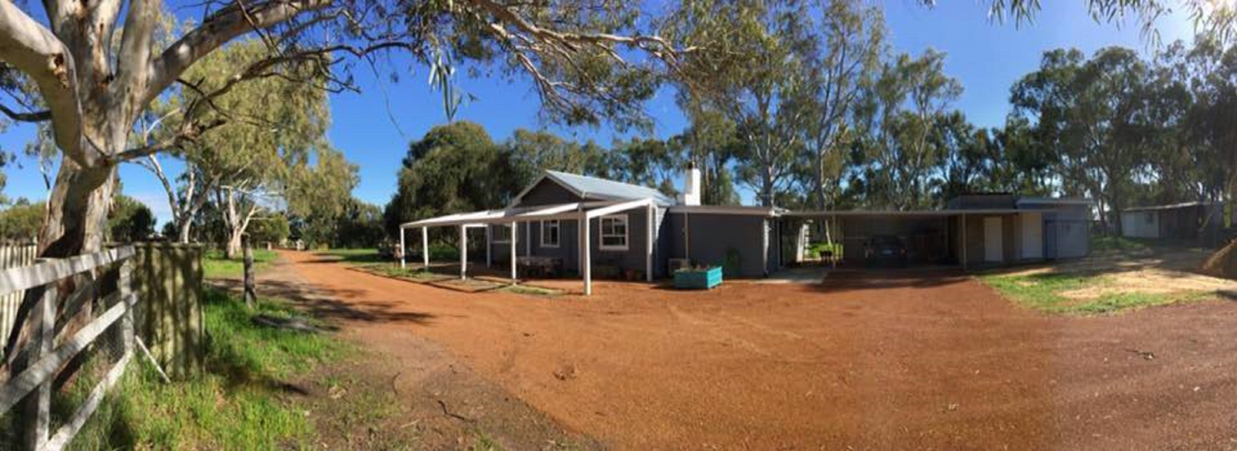 Aintree Cottage - Accommodation QLD