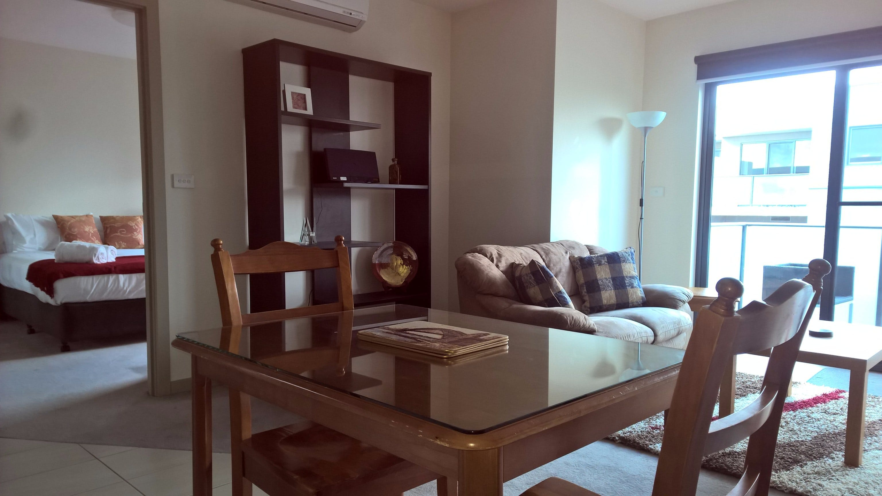 Apartments of Waverley - Accommodation QLD