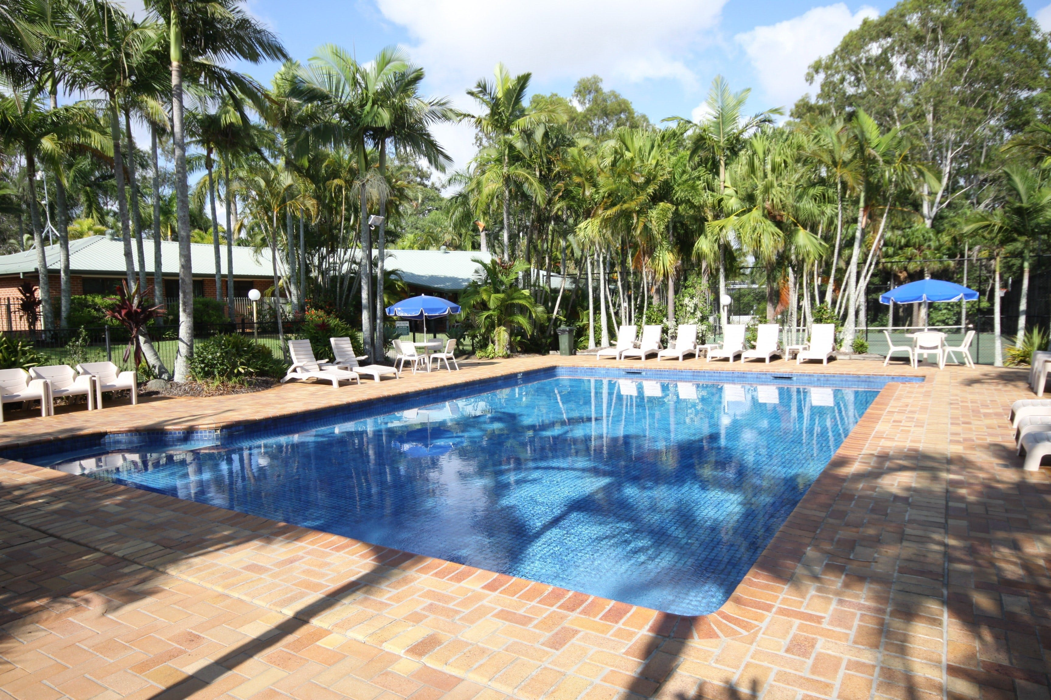Brisbane Gateway Resort - Accommodation QLD