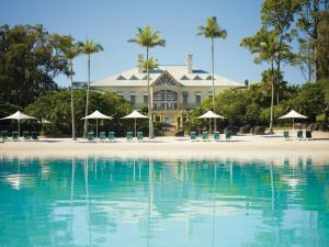 InterContinental Sanctuary Cove Resort - Accommodation QLD