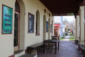 The Royal Hotel Bungendore - Accommodation QLD