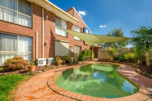 Werribee Motel  Apartments - Accommodation QLD