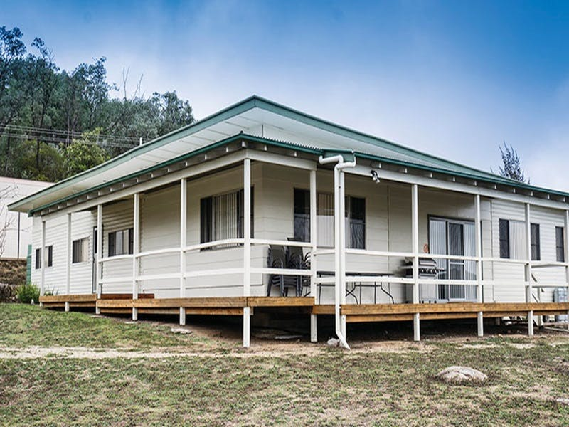 Lavender Vale Homestead - Accommodation QLD