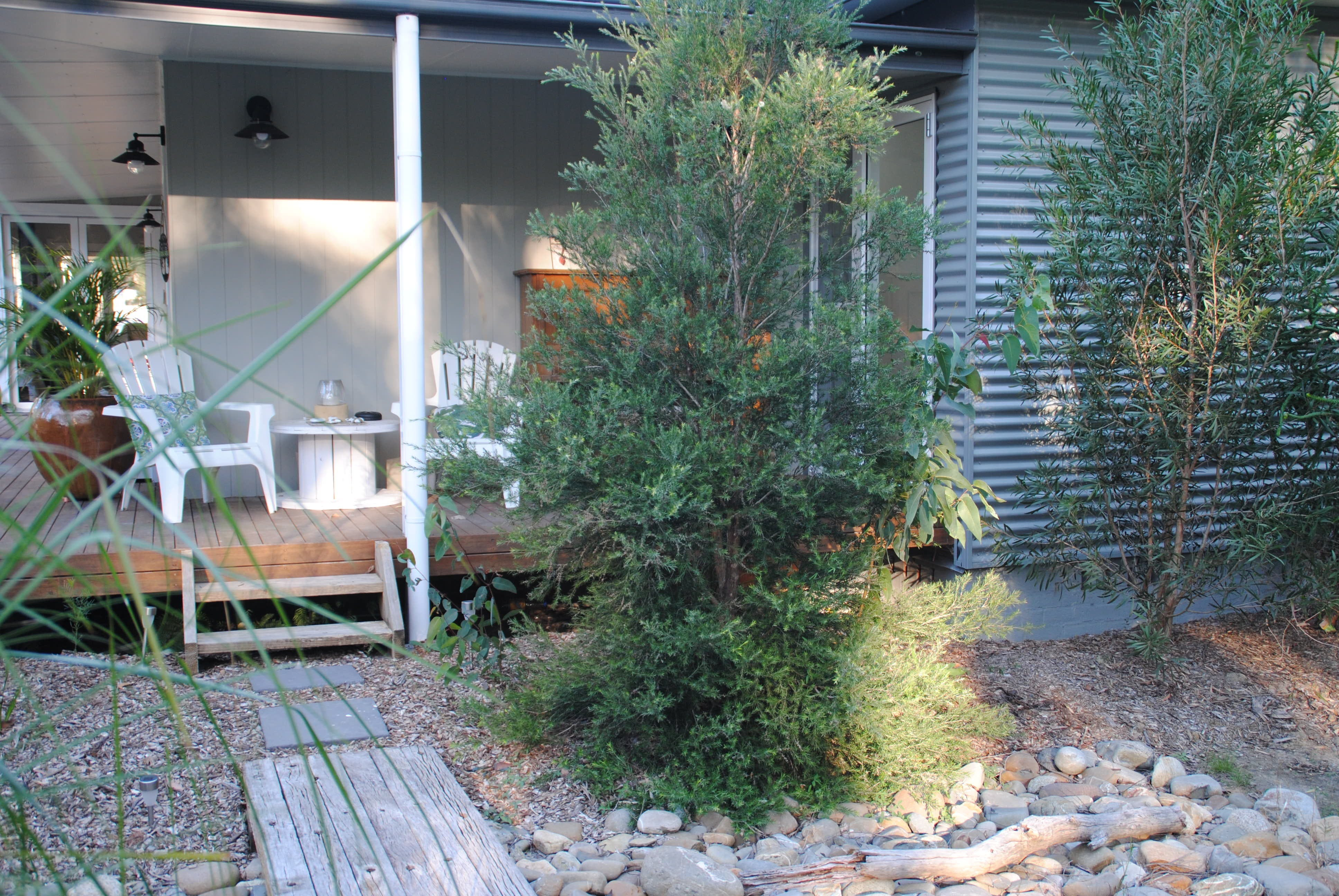 Native B and B - Callala Bay - Accommodation QLD